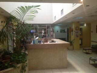 клиника в Тверии